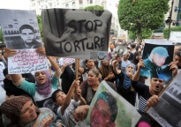 Human rights groups call for investigations into allegations of torture by Tunisian security forces. (Photo: AFP)
