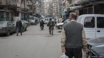 The increasingly sectarian fighting in Syria has worsened the ongoing conflict between two neighborhoods in Lebanon's Tripoli. (Photo: Dylan Collins)